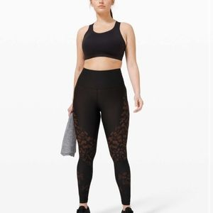 NEW Lululemon Mapped Out HR Tight